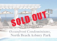 North Beach Asbury Park - sold out