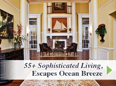 Escapes Ocean Breeze