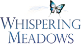 Whispering Meadows logo